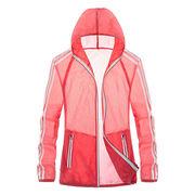 Wholesale Anti- UV women skin jacket summer women waterproof, Anti- UV women skin jacket summer women waterproof Wholesalers