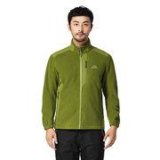 China Custom sports polar fleece jacket