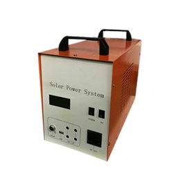 China Stand alone home solar systems, solar panel system