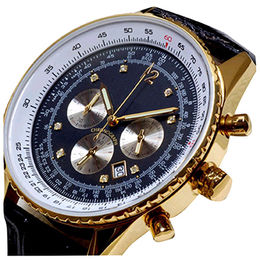 China Men's sport watch