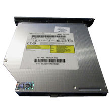China Super 8X DVD-R SATA Tray Load 12.7mm CDRW/DVDRW/Combo Drive Burner for Samsung TS-L633M Laptop