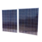 China 200w polycrystalline solar panels solar modules