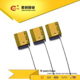 Wholesale Adjustable cable seals for containers low price, Adjustable cable seals for containers low price Wholesalers