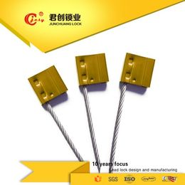 Wholesale High security truck cable seals tamper-proof, High security truck cable seals tamper-proof Wholesalers