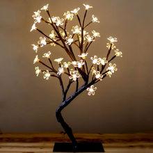 China LED cherry tree lights