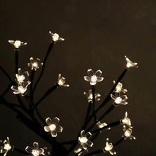China Pre-lit cherry blossom tree lights