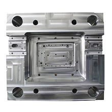 China Customer Made Manufacturer Aluminum 6061 CNC Parts by Precision Machinery