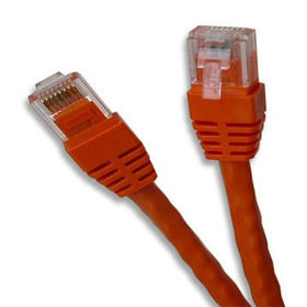 China Network Cat 6 Patch Cable