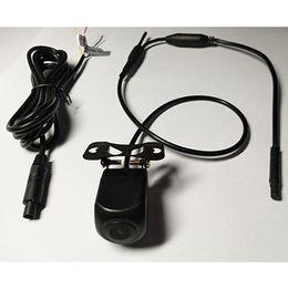 7 Camera Reversing System Manufacturer