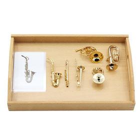 Western Instruments Set