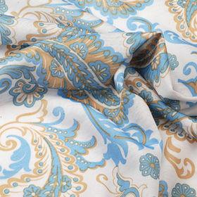 Taiwan Wicking/Cooling Printed Crepe Fabric