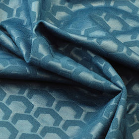 Wicking Embossed Jersey Fleece Fabric in 100% Poly from Lee Yaw Textile Co Ltd
