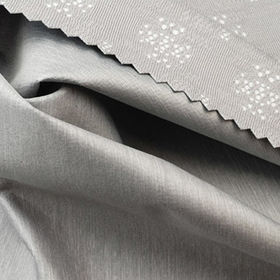 Waterproof Taffeta Jacquard Laminated Fabric, with DWR, MVP10K and WP10K from Lee Yaw Textile Co Ltd