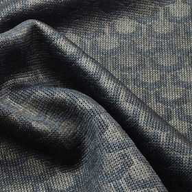 Wicking Embossed Flatback Rib Fabric in 100% Poly from Lee Yaw Textile Co Ltd