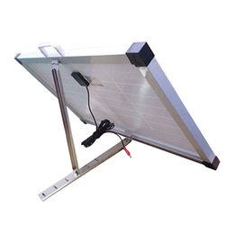 Waterproof solar power bank 8000mAh with LED light portable solar panel from Sopray Solar Group Co. Ltd