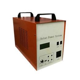 China Solar power system