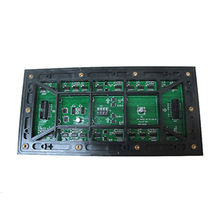 P8 SMD Outdoor LED Screen Module, Cree, MBI5153 from Chengxinguang Technology Co., Ltd.
