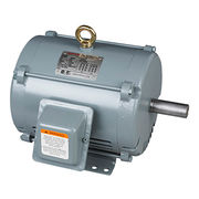 China Premium Efficiency Motor, Three phase, Dripproof, 1HP to 20HP, EPACT & EEV Certified, 56-256T Frame