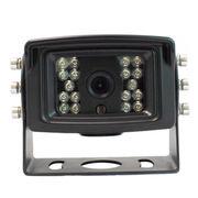 China 720P AHD backup camera night vision car camera
