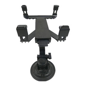 Best Selling Plastic ABS Cell Phone Stand/Desktop Cell Phone Holder/Stand for iPad from Dongguan Shunhai Plastic Products Co.,Ltd