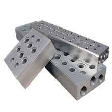 China CNC Machining