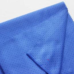 Brush Tricot Fabric Manufacturer