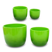 China Vases, Available in Various Sizes and Colors, OEM Orders are Welcome