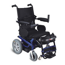 China Electric Standing Wheelchair