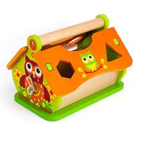 Educational infant toys