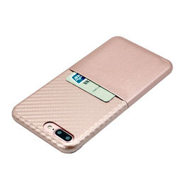 Slim PU Leather Case for iPhone 7 with Car Slot from Beelan Enterprise Co. Ltd