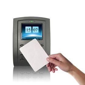 China Proximity Card Password Access Control System