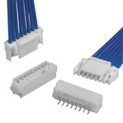 China Wire to board connector