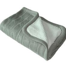 China Babies' Blanket