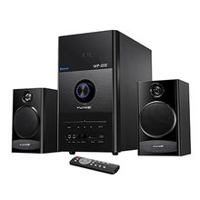 China 2.1-ch Multimedia Speakers