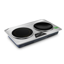 China Induction cookers