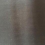 China Linen cotton interwoven herringbone fabric
