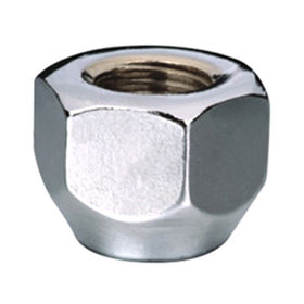 Lug Nut, Wheel Accessories, L=16.5mm/0.66