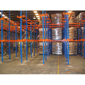 China Drive-in Pallet Rack