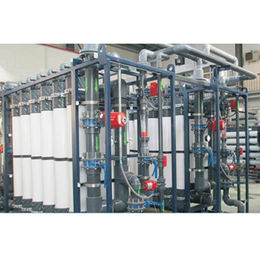 Industrial Machinery Manufacturer