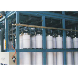 China PVC Ultrafiltration Membrane Vessel for Purifier Water System Equipment