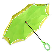 China Upside down patent umbrella