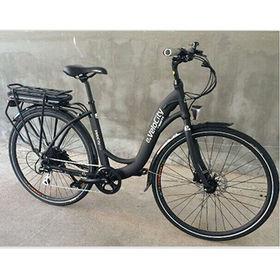 Alloy Electric City Bike GUANGZHOU TRINITY CYCLES CO.,LTD