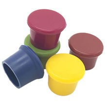 China Plastic Bottle Caps/Lids/Cover for wine