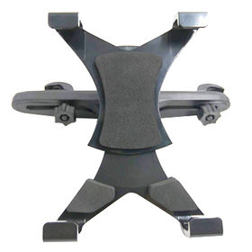 Flexible Design Universal 360-Degree Rotating Holder Car Headrest Mount for iPad Mini from Dongguan Shunhai Plastic Products Co.,Ltd
