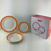 China Wholesale porcelain dinnerware set