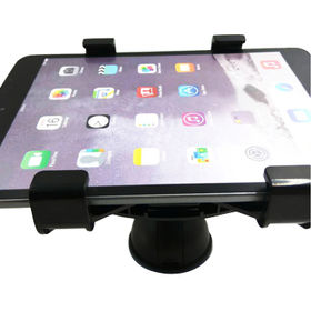 High Quality Assured Flexible Tablet Holder Mount Display Expandable Holders Stand for iPad Mini from Dongguan Shunhai Plastic Products Co.,Ltd