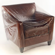 """China 76""""x8""""x45"""" Sofa Cover Bag for 42"""" Chair"""