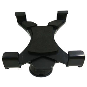 China 360° Rotatable Out Front Car Holder Mount Security Phone Mount for iPad Mini, Smartphone