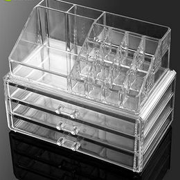China High quality Clear plastic box