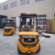 2.5t Forklift with Cheap Price on Sale from Evangel Industrial (Shanghai) Co., Ltd.